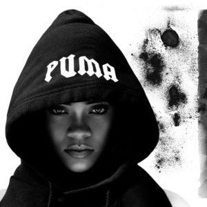 FENTY PUMA by Rihanna AW16
