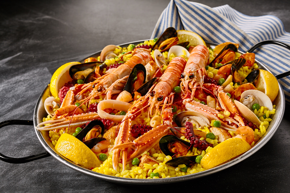 Top Tips on How to Cook the Perfect Paella Dish in Dubai