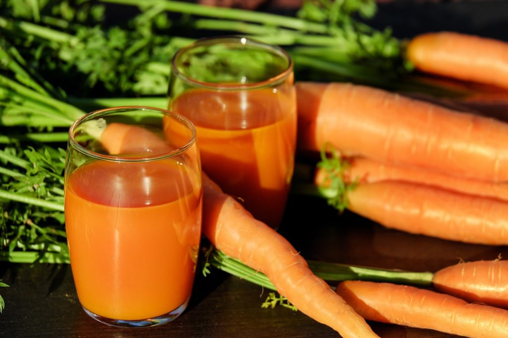 Healthy Juicing at Sophie's Café Dubai for a Daily Pick-Me-Up