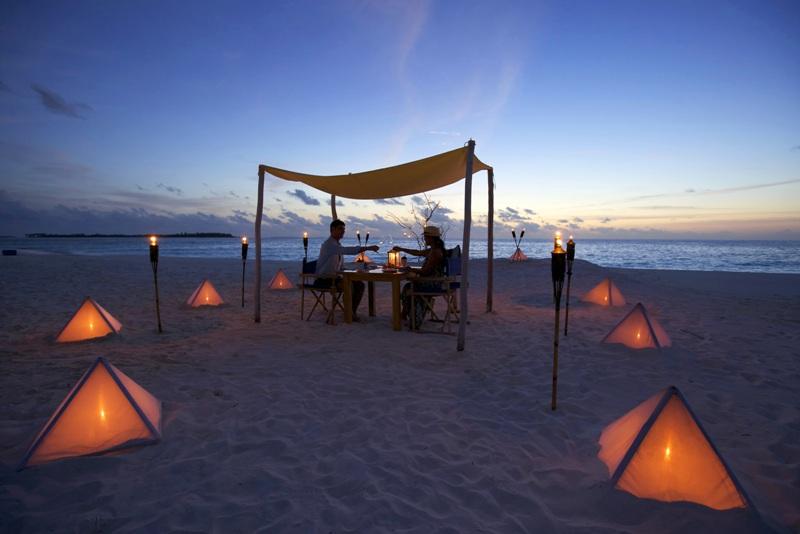 Rediscover Maldives: 10 Things You Can do at Six Senses Laamu Resort