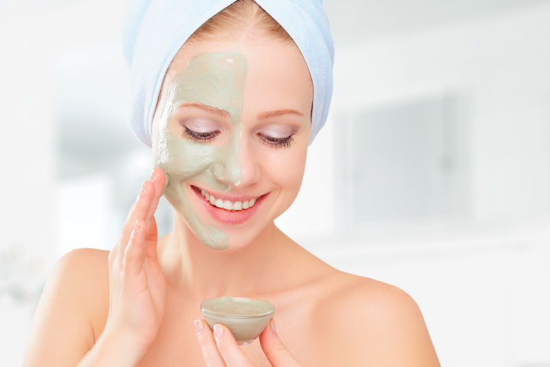 DIY Face Masks for a Fresh, Youthful and Radiant Skin
