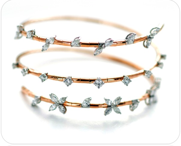 Summer Jewelry Trends by La Marquise Jewellery
