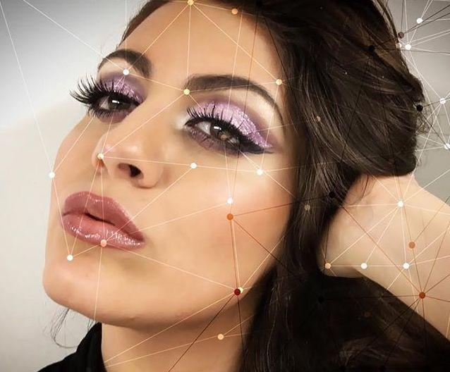 Interview: Makeup artist Daliea Samarraie