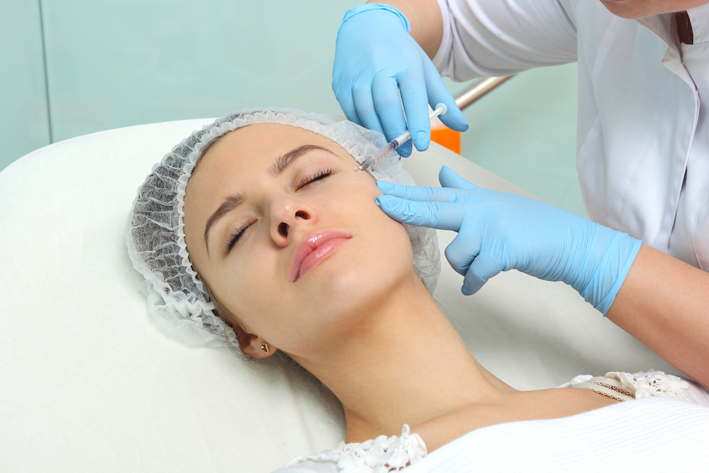 Stem Cell Facelift: Non-surgical Facelift that Turns Back Time
