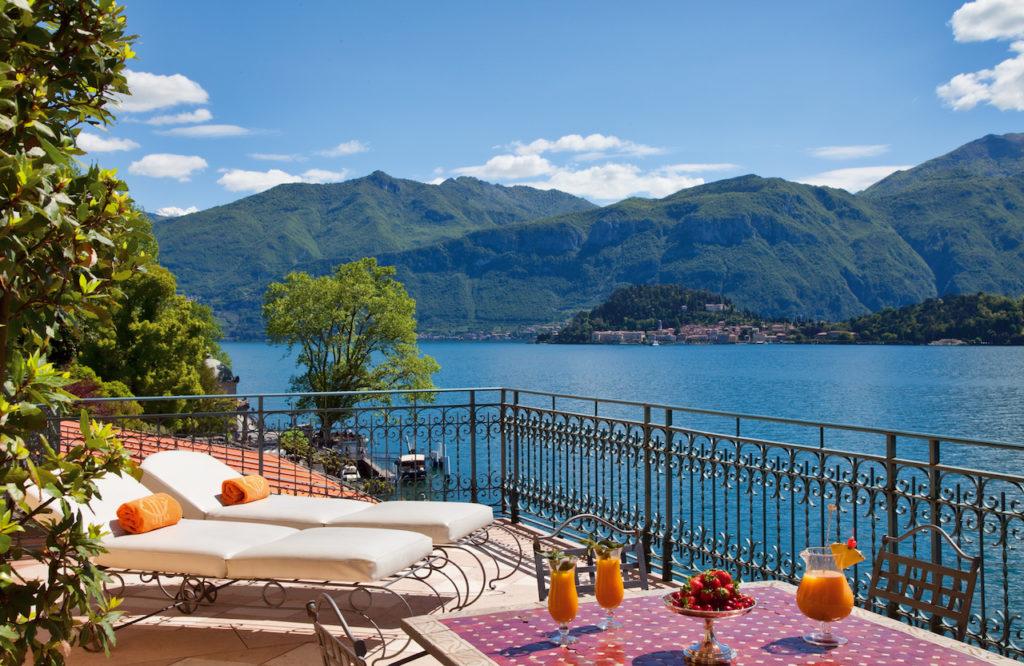Grand Hotel Tremezzo: A Millennia of History at the Centre of Lake Como