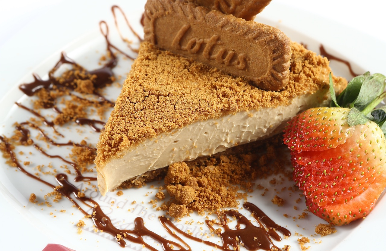 Lotus Cheesecake Recipe that will Leave you Craving for More