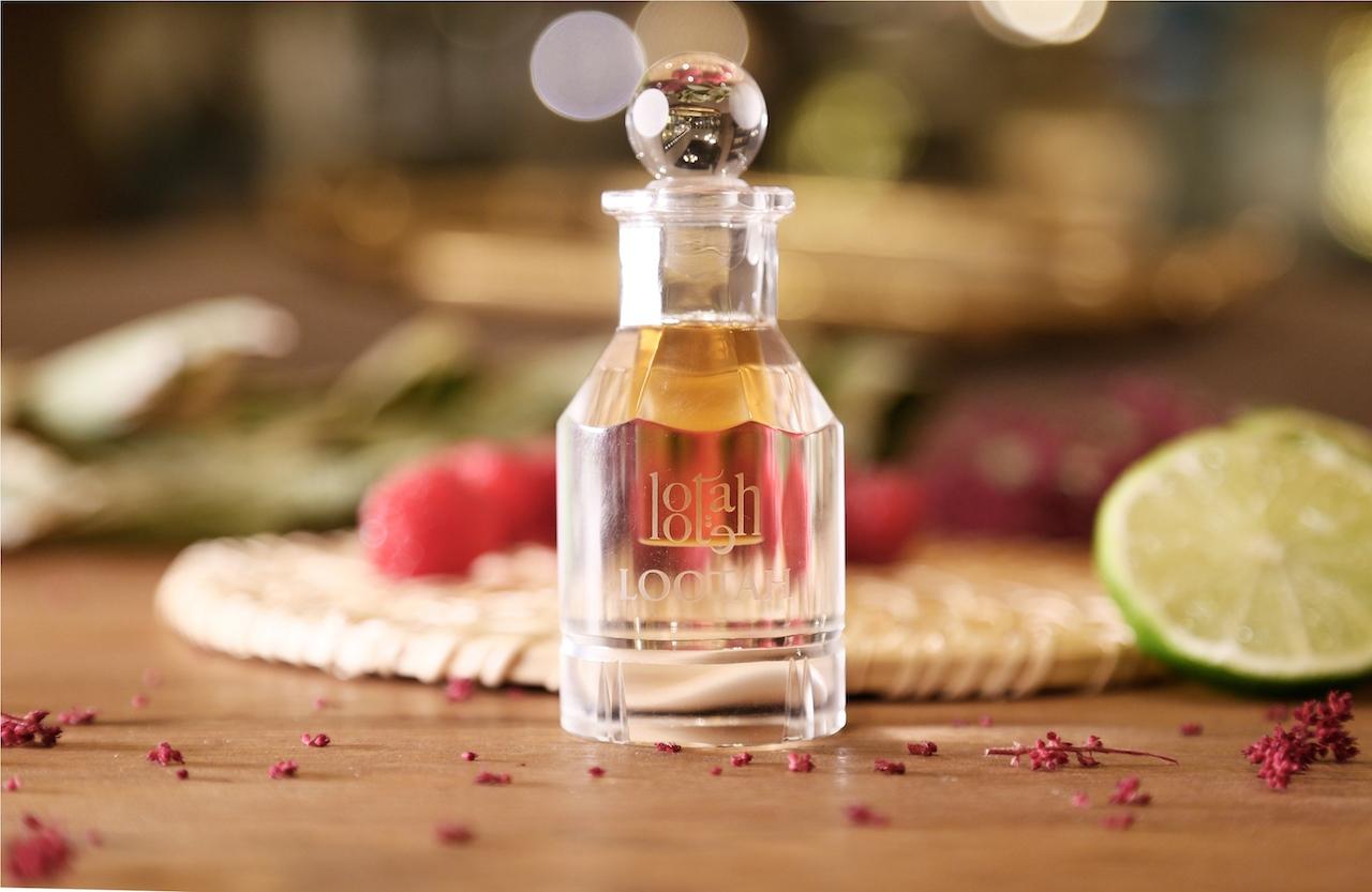 Renad Fragrant Oil by LOOTAH