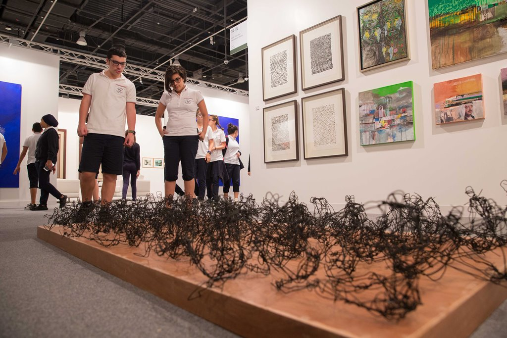 UAE Art Galleries: 5 Reasons Why You Should Have Them on Your Bucket List