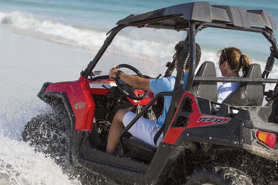 Al Baleed Resort Salalah: An Ocean of Adventures Await