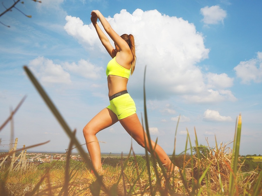 Health Tips to Help You Maintain a Balanced and Healthy 2018